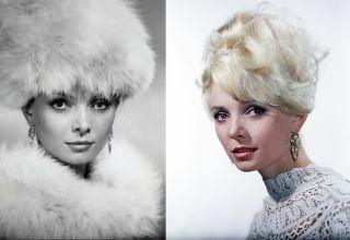 А вы знаете, что советская Мэрилин Монро – Бакинка! Американцы провозгласили самой красивой женщиной мира (ФОТО)