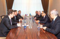 Азербайджан и Россия усиливают сотрудничество в обеспечении безопасности полетов (ФОТО) - Gallery Thumbnail