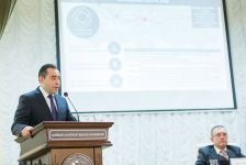 "Contribution of ""Azerbaijan Digital Hub"" program to digital economy building discussed (PHOTO) - Gallery Thumbnail"