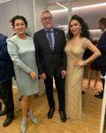 Народный артист Азербайджана удостоен престижной премии в Вене (ФОТО) - Gallery Thumbnail