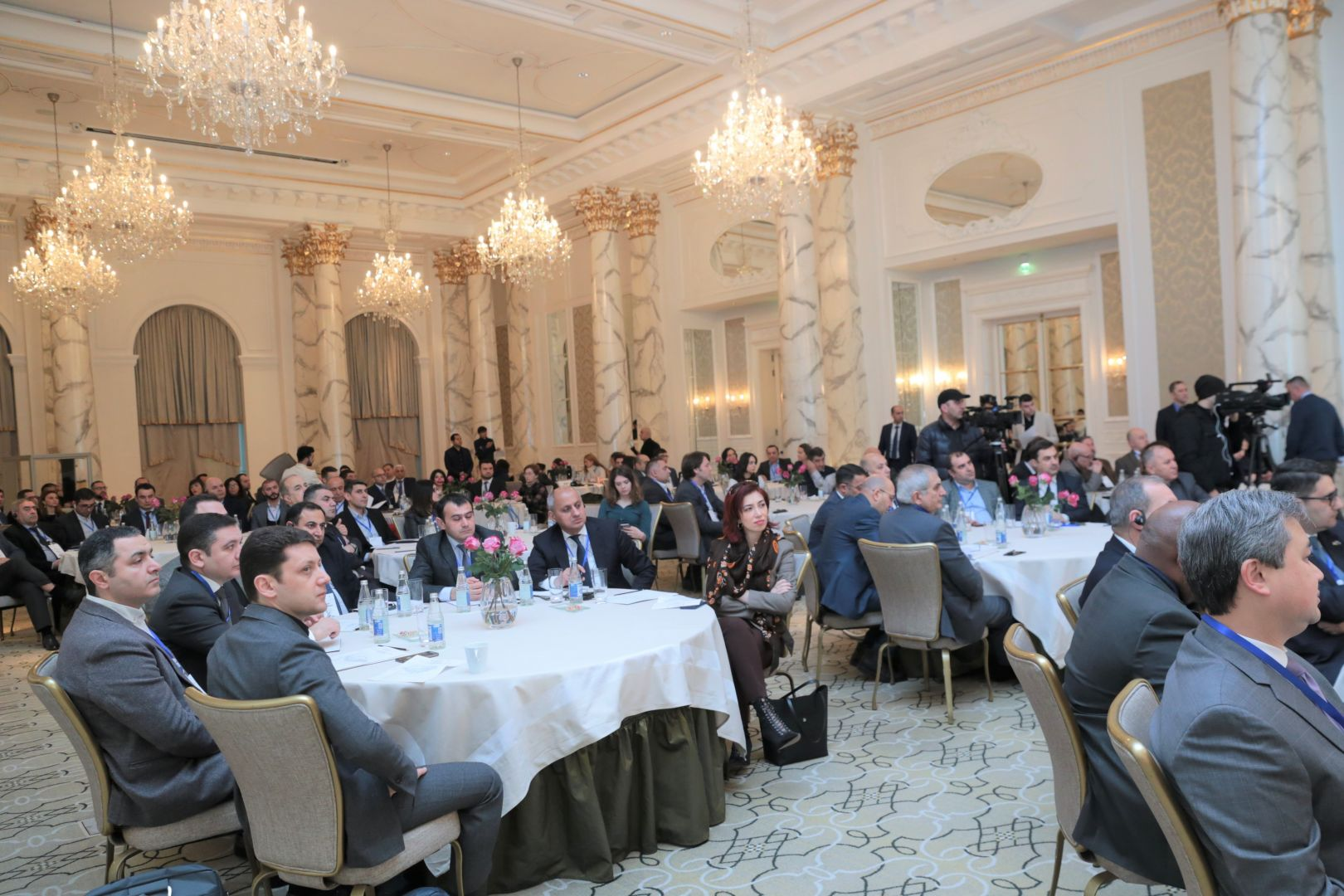 Azerbaijan's Agency for SMEs, USAID start initiative to support business associations - Gallery Image