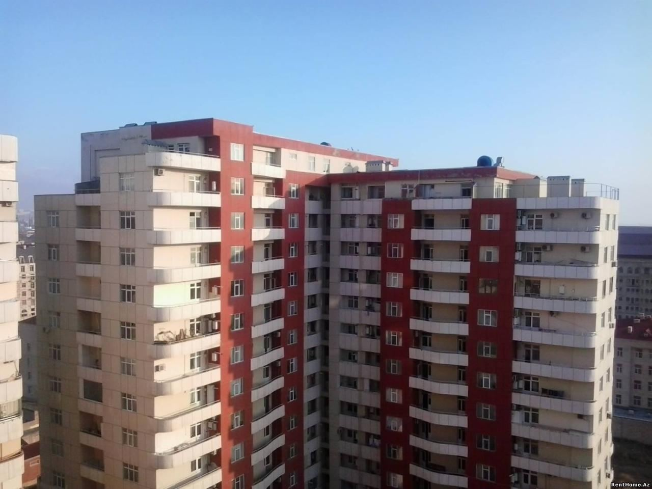 Secondary housing prices up in Baku