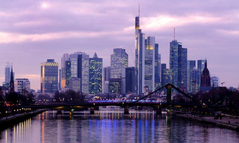 Germany faces sluggish growth in 2020