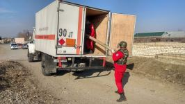 Bakı-Qazax yolunda raket tapılıb (FOTO) - Gallery Thumbnail