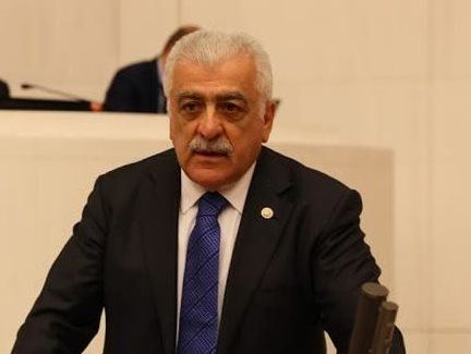 Turkish Grand National Assembly: Azerbaijan, Turkey want peaceful settlement of Karabakh conflict