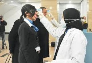 As winter approaches, Egypt braces for second coronavirus wave