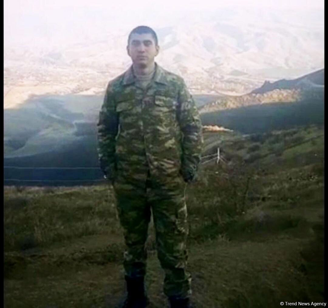 Body of missing Azerbaijani soldier evacuated from neutral territory (PHOTO) - Gallery Image