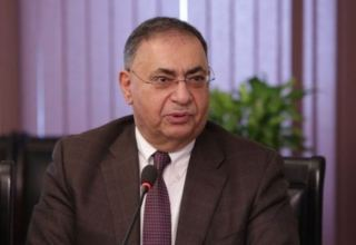 Preventing glorification of Nazism very important issue, said Azerbaijani MP
