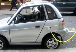Iran to manufacture electric vehicles