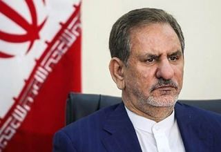 Food security remains priority for Iran