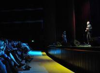 Одним февральским вечером в Баку, когда играет музыка шансона (ВИДЕО,ФОТО) - Gallery Thumbnail