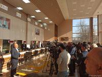 В Гедабейском районе упрощены процедуры оказания госуслуг населению (ФОТО/ВИДЕО) - Gallery Thumbnail