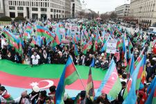 EU-wide Karabakh rally held in Berlin - Gallery Thumbnail