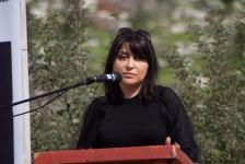 Deputat İsraildə Xocalı soyqrımı qurbanlarının xatirəsinə həsr olunmuş tədbirdə iştirak edib (FOTO) - Gallery Thumbnail