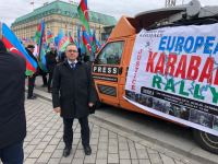 EU-wide Karabakh rally to be broadcast live  (PHOTO) - Gallery Thumbnail