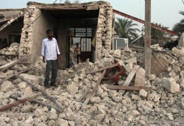9 killed in magnitude 5.9 earthquake near Turkey-Iran border (UPDATE)