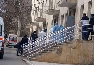 İrandan gələn iki nəfər koronavirusla bağlı Kliniki Tibbi Mərkəzə yerləşdirildi (ÖZƏL)