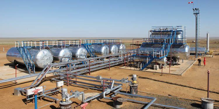 Canadian oil, gas company ready to co-op with Uzbekistan