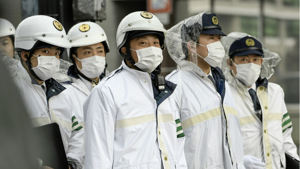 Japan reports 367 more cases of COVID-19, 3,506 in total