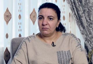 Chilling truth about Khojaly massacre through eyes of former captive