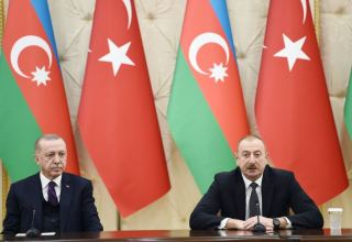 President Ilham Aliyev: Turkey is country that provides Azerbaijan with biggest support on global scale
