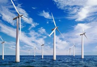 Capex on offshore wind to surpass upstream spending in Europe in 2022