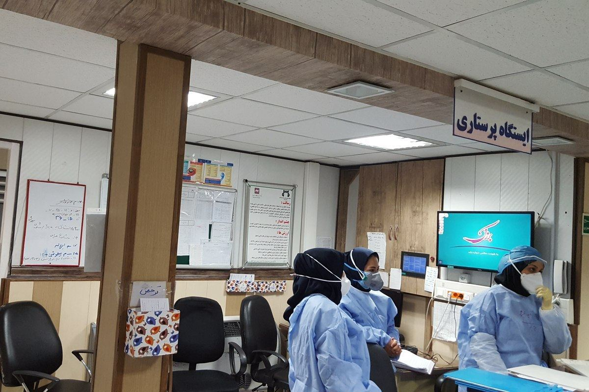 Nationwide school closure in Iran extended due to coronavirus spread