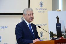 Deputy PM: Khojaly tragedy - one of most serious crimes against humanity (PHOTO) - Gallery Thumbnail