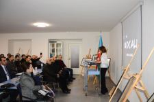 Khojaly genocide victims commemorated in Switzerland (PHOTO) - Gallery Thumbnail