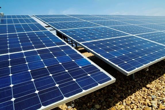 UAE's Masdar signs loan agreement to build first photovoltaic station in Uzbekistan