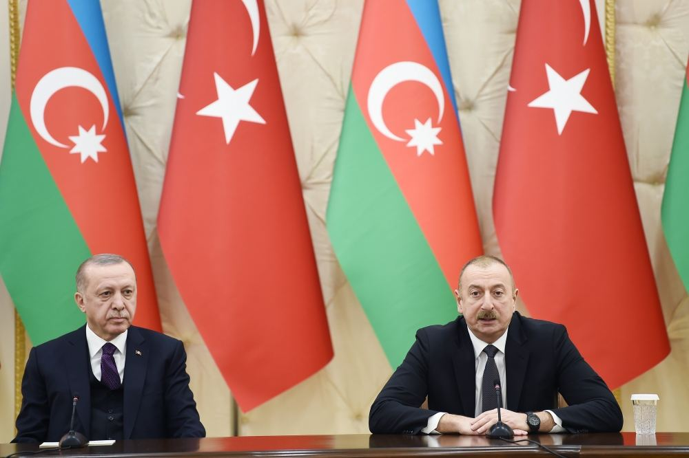 President Ilham Aliyev: Armenia's unconstructive position is main obstacle to Karabakh conflict's settlement