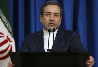 Iran says it will comply with its commitments if US returns to nuclear deal