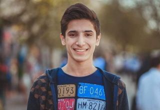 Baku Higher Oil School student shows highest results in Azerbaijan at entrance exam