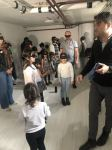 "Simulation game dedicated to Khojaly tragedy held at ""Karabakh"" Azerbaijani school in Switzerland (PHOTO) - Gallery Thumbnail"