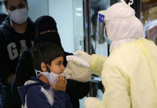 Saudi Arabia registers 1,413 new coronavirus cases