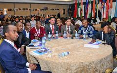 В Баку прошел международный форум волонтеров исламских стран (ФОТО) - Gallery Thumbnail