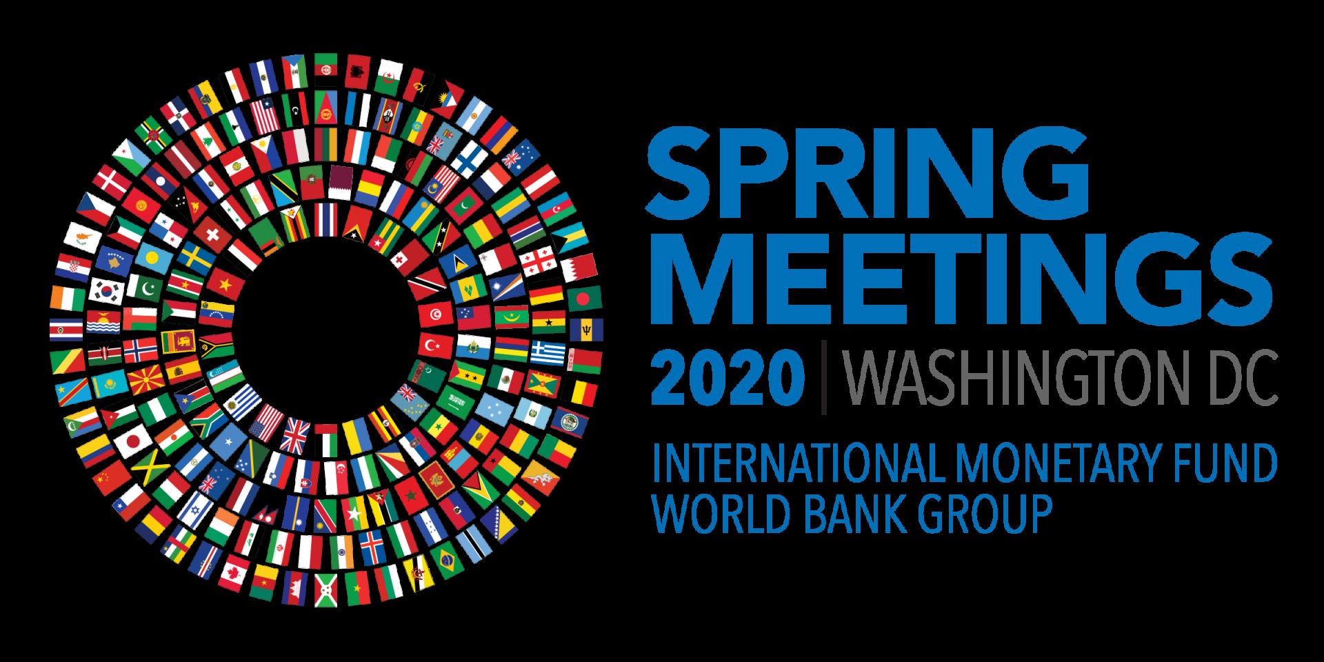 МВФ и ВБ примут решение относительно формата весенней сессии на фоне вспышки коронавируса