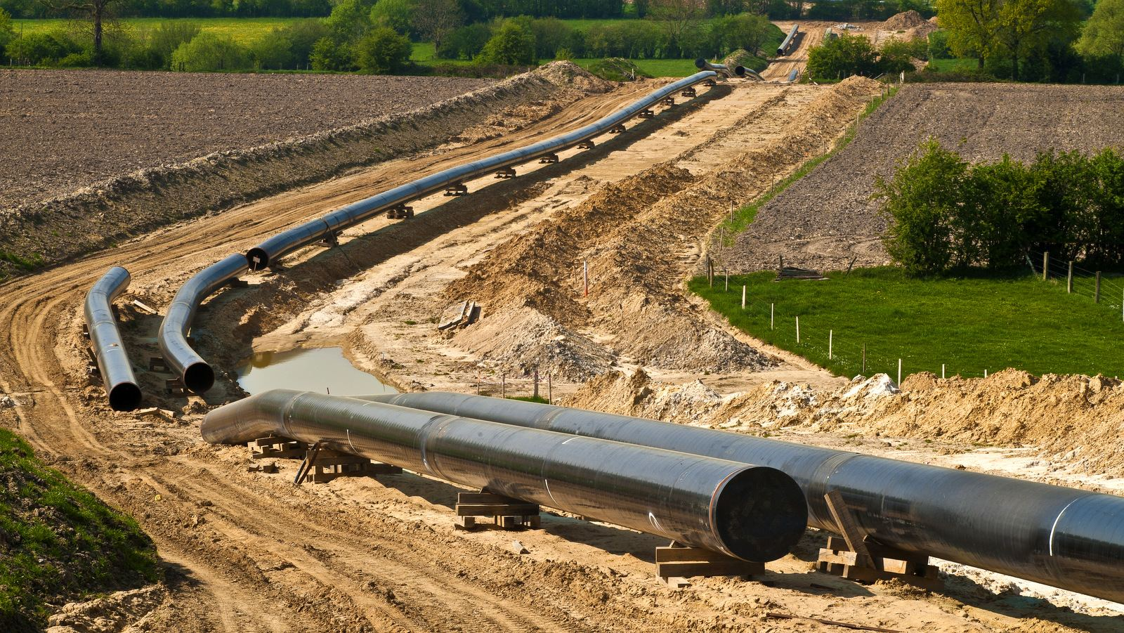 EU Commissioner: Southern Gas Corridor offers avenues for further co-op in energy