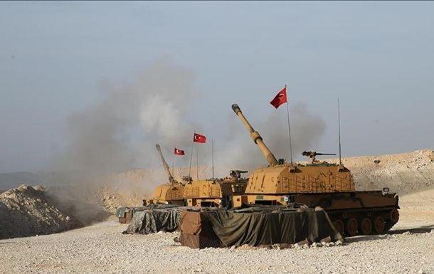 Las fuerzas armadas turcas reanudan el bombardeo de las fuerzas del régimen sirio en Idlib 67