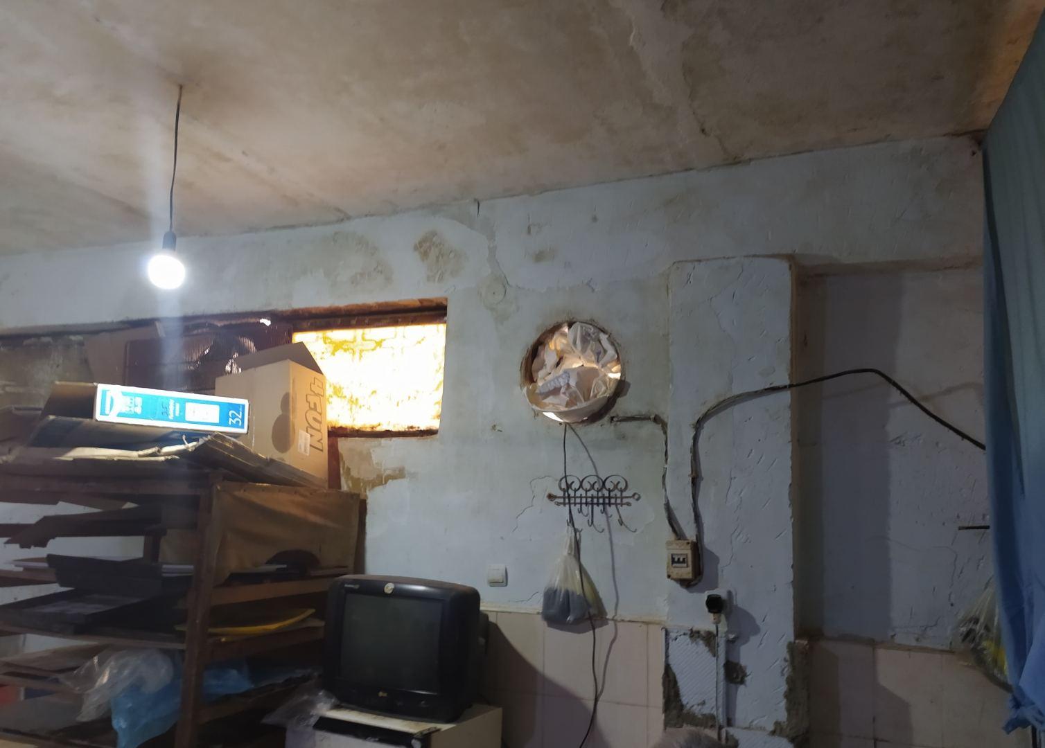 Bakıda un məmulatları istehsalı müəssisəsinin fəaliyyəti məhdudlaşdırılıb (FOTO) - Gallery Image