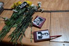 "Как создавали грим Милоша Биковича для сериала ""Магомаев"" (ФОТО) - Gallery Thumbnail"