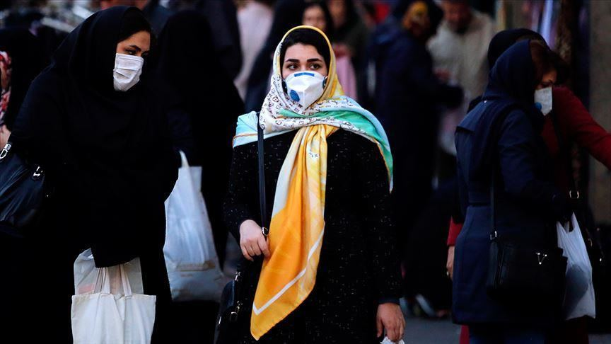 Iran's COVID-19 death toll rises to 1,812; More Mideastern countries impose curfew to curb coronavirus spread