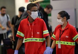 Brazil surpasses 100,000 deaths, 3 mln cases of COVID-19