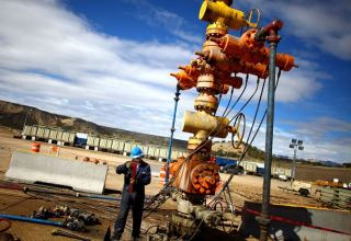 Iran expands drilling work at various fields