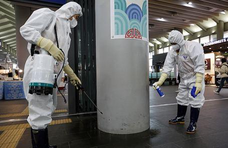 Спецпосланник ВОЗ не исключил третью волну коронавируса в Европе