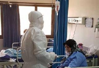 Число инфицированных коронавирусом в Иране превысило 50 тысяч