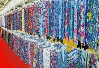 Export of Turkmen fabrics from synthetic complex yarns to EAEU increased