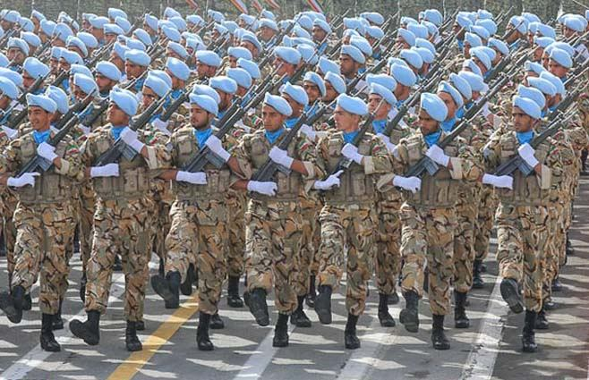 No military parades to be held in Iran's Tehran
