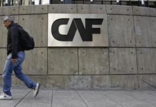 Venezuela to sell shares in CAF development bank to pay debt: opposition