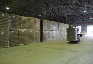 Azerbaijani company talks about construction of new storage facility in Baku